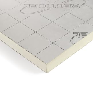 Recticel Eurothane Insulation Boards