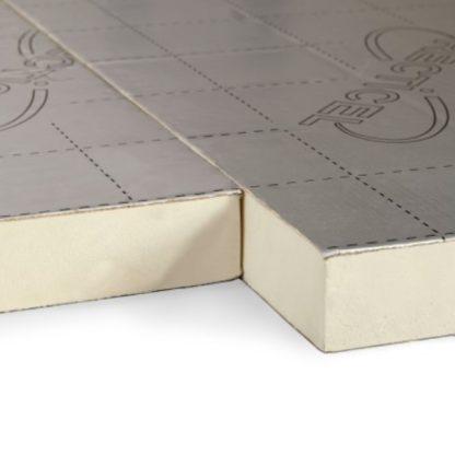 Recticel Eurothane GP PIR Insulation Boards