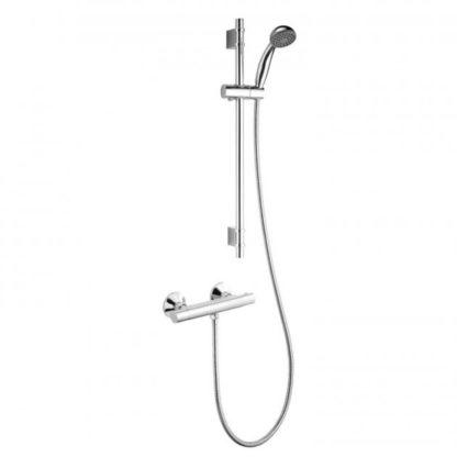 DEVA Vista Bar Shower with Single Mode Kit