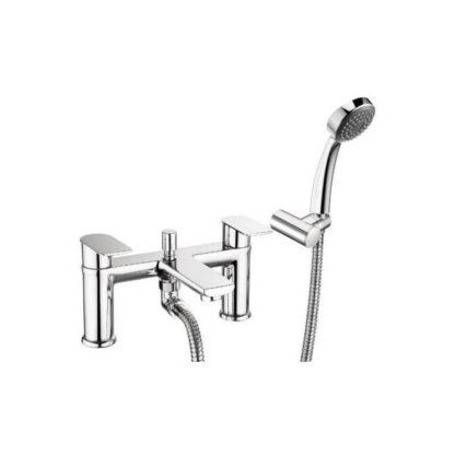 DEVA Zonos Bath Shower Mixer