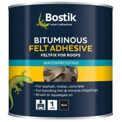 Bostik Bituminous Felt Adhesive