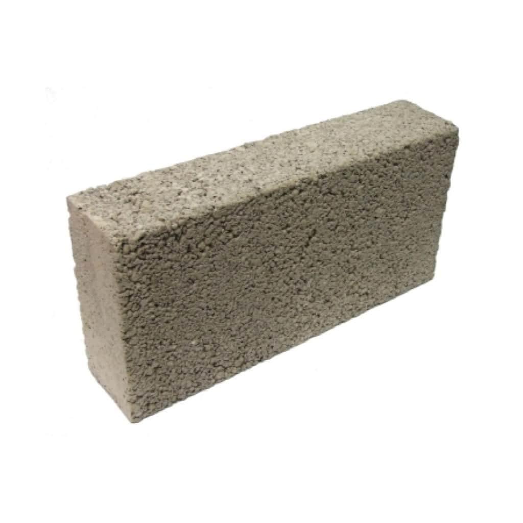 Medium Density 100mm Concrete Block