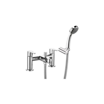 DEVA Ethos Bath Shower Mixer