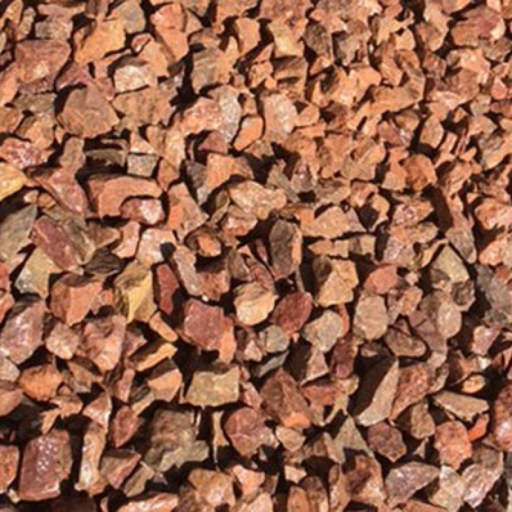Forest of Dean Decorative Chipping 25kg