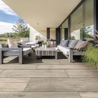 Digby Stone Wood Greige Lifestyle
