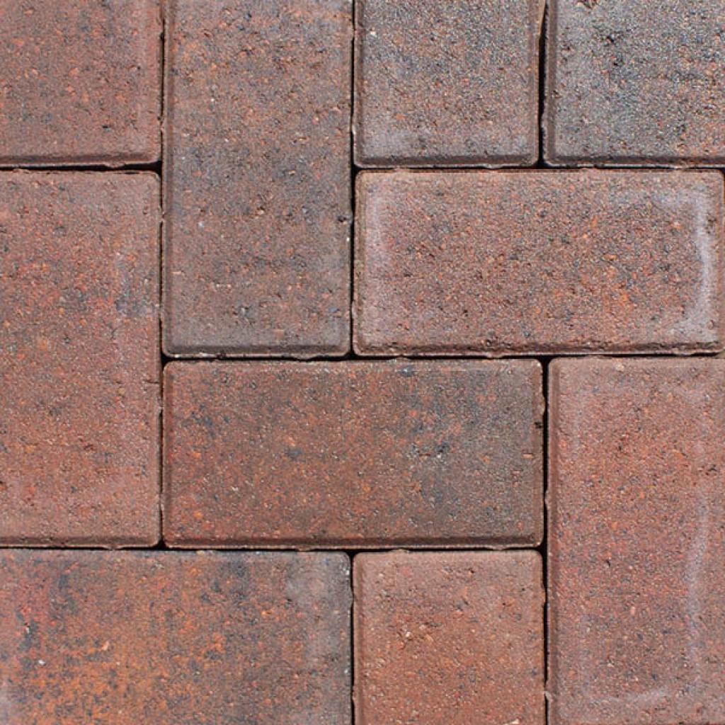 Eaton 60mm Brick Multi Paver
