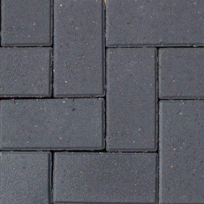 Eaton 60mm Charcoal Paver