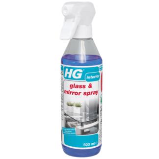 HG Glass and Mirror Spray