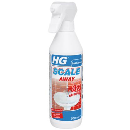 HG Scale Away Foam Spray 3x Stronger