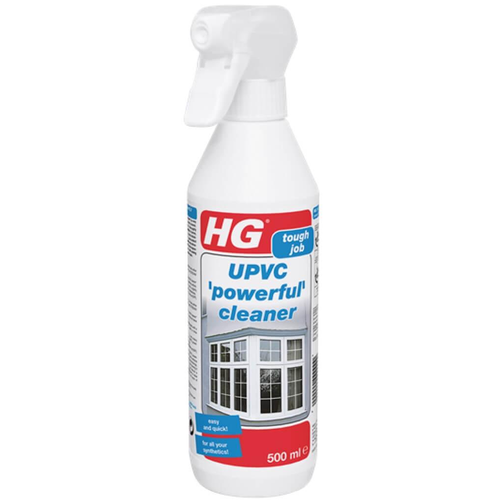HG UPVC Powerful Cleaner 500ml