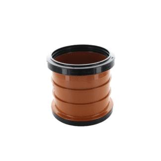 Hunter Underground 110mm Slip Coupling - DS212