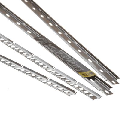 Multi-starter Universal Stainless Steel