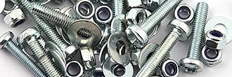 Ironmongery and Fixings
