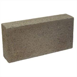 Concrete 7.3N Standard Solid 140mm Block