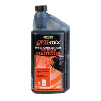 Opti-Mix Super Concentrate Mortar Plasticiser